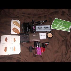 Other - Mixed Makeup Bundle